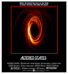 Altered States 40th Anniversary poster