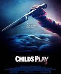 Child's Play (2019) Retro-ish poster