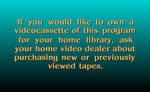 BVHV Video Dealer Announcment (Remastered)