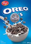 Oreo O's!!!!!! (Thomas parody)