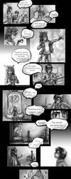 Shadow of Betrayal by Khezix