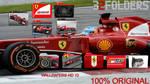 Scuderia Ferrari by ezekielweb7