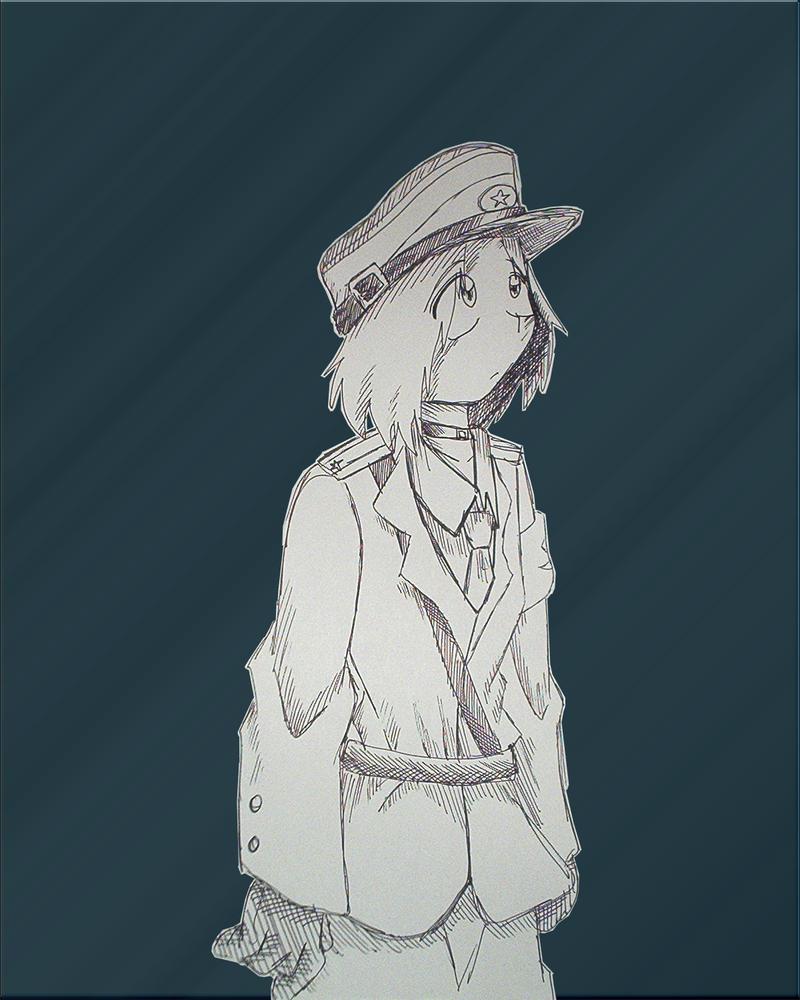 Anime-esque by Ivan-Raikov-Club