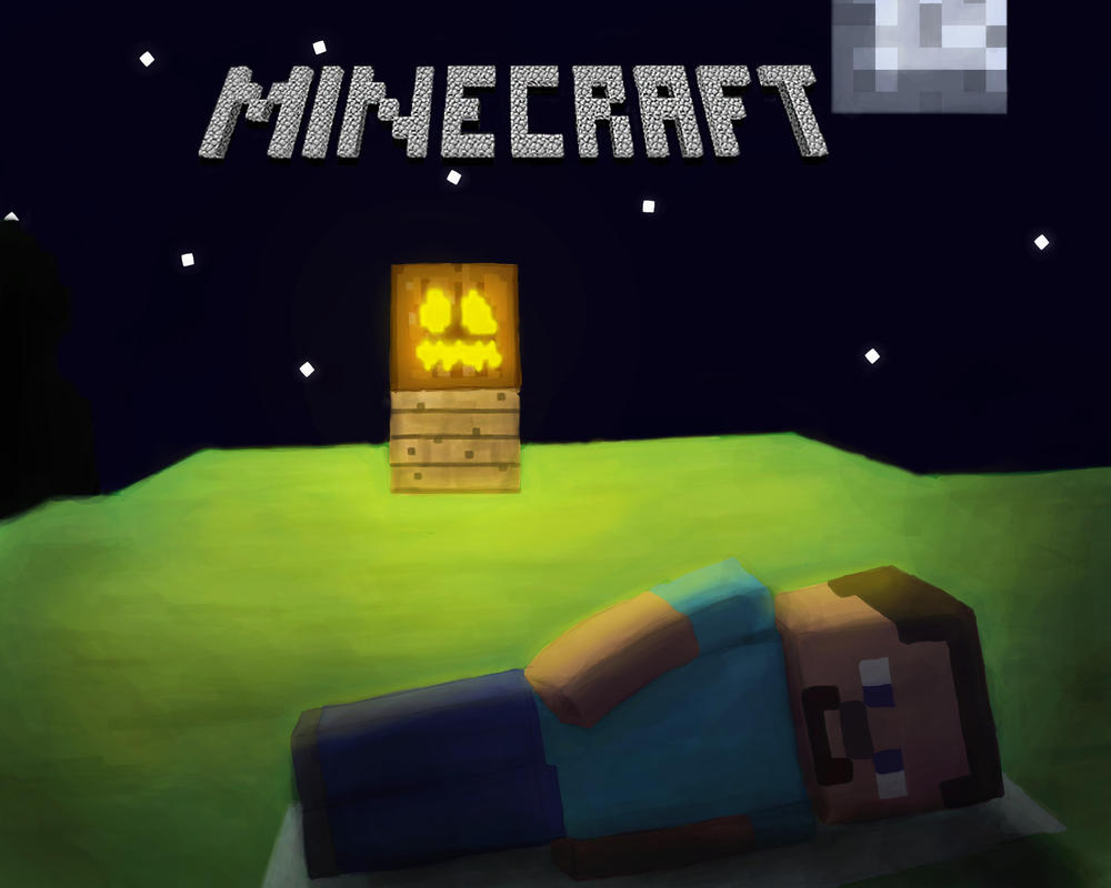 cool wallpapers of minecraft zombies - photo #7