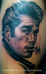 John Travolta - Grease