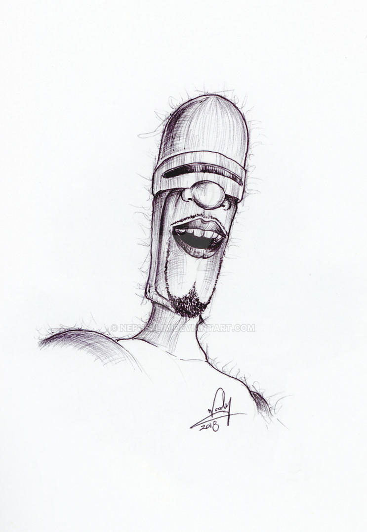 Frozone by Nephellim