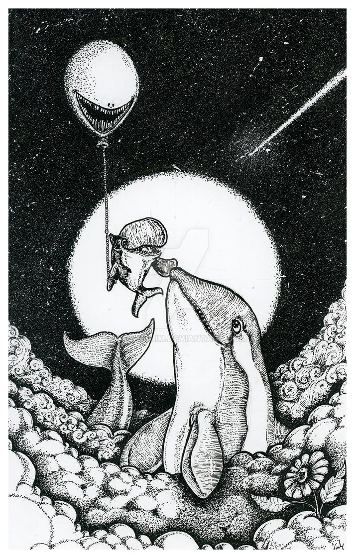 Take To The Sky by Nephellim