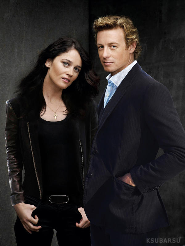 Teresa lisbon and patrick jane hookup