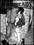 skinhead love affair v.III.