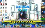 Shimeji Sonic