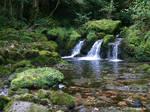 More Asturian spring water...