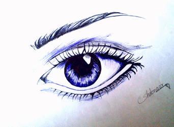 Vision!!! by ArtyShab