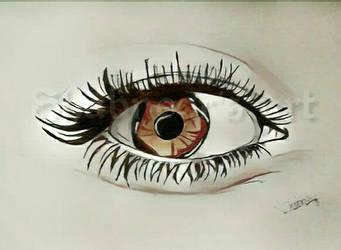 Get an eyeful... by ArtyShab