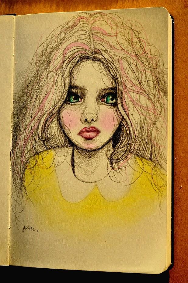 Karen, Sweet Karen by JDNight