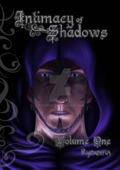 Intimacy of Shadows Vol 1 Cover