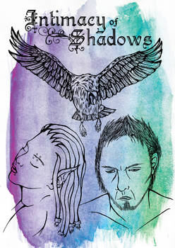 Revised Intimacy of Shadows Cover 1