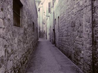 Io cammino 01 by ascoli