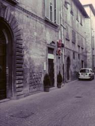 Io cammino 02 by ascoli