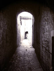 Io cammino 03 by ascoli