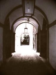 Io cammino 04 by ascoli