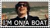 IOAB Stamp