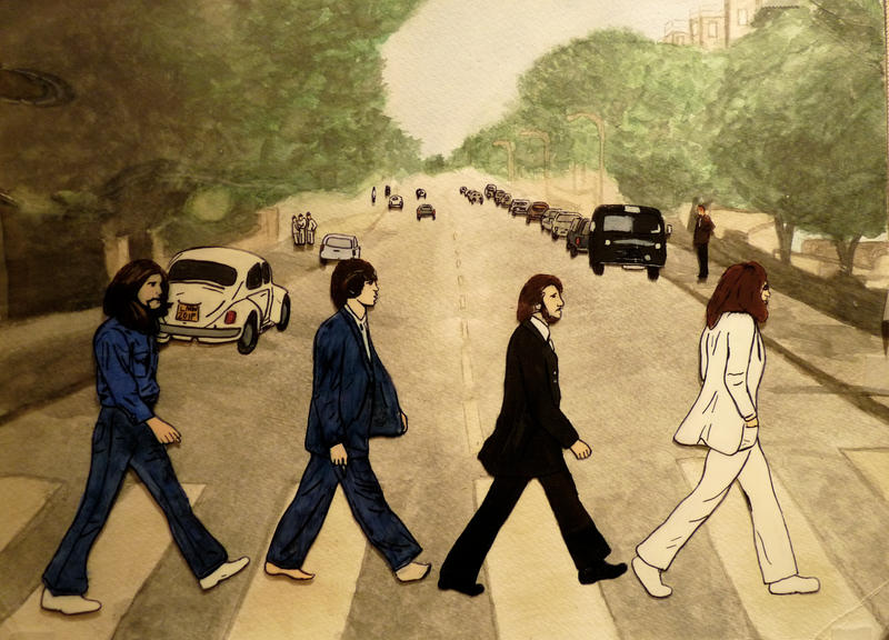 abbey road by alaynaphoto on deviantart