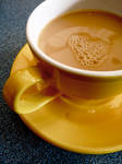 A Love for Tea