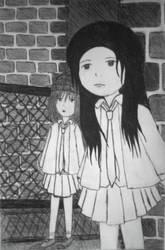 Mitsuko by DIABLOMITS