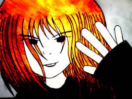 Hello-fire by DIABLOMITS