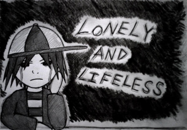 Lonely and lifeless by DIABLOMITS