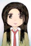 Chibi Mitsuko