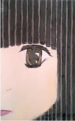 Eye spy by DIABLOMITS