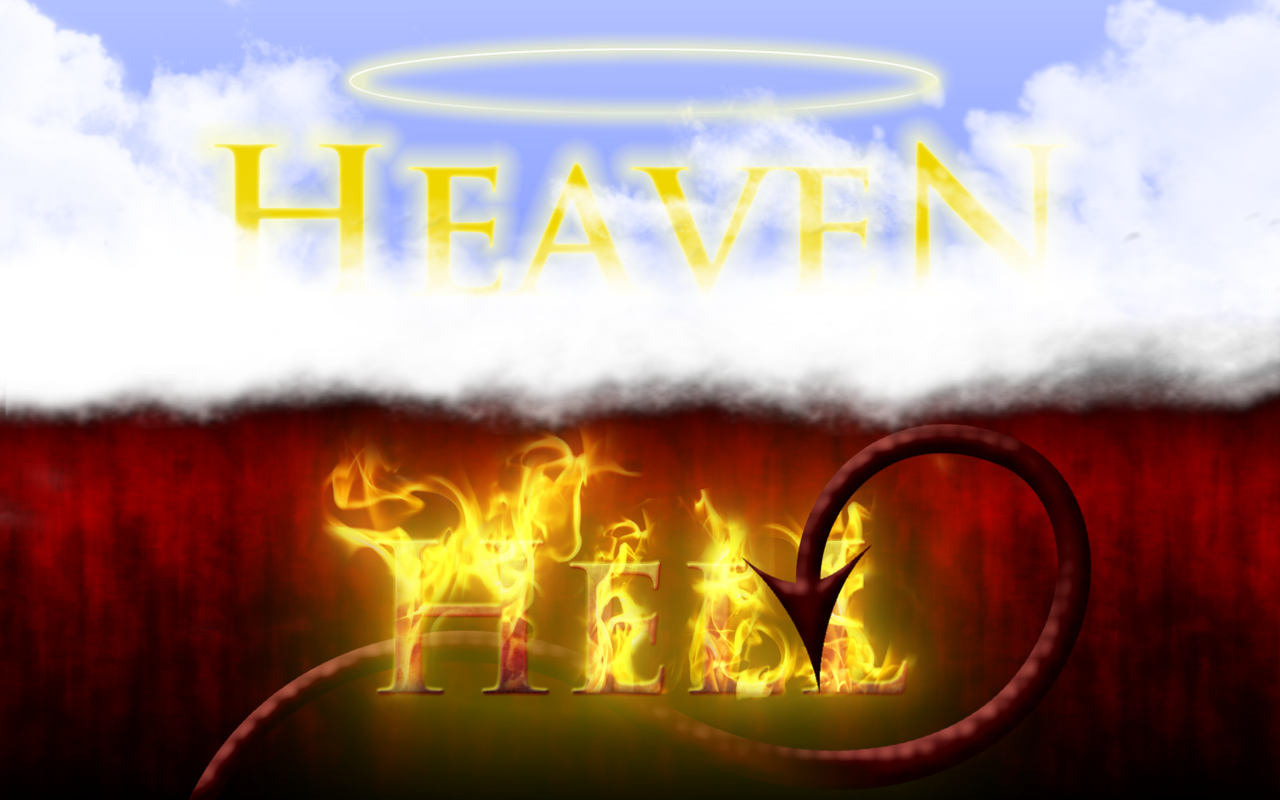 Heaven And Hell Room Escape Opinions