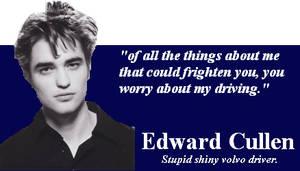 Edward Cullen by Freckles-x