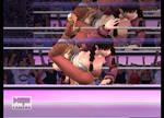 Rumble Roses Aigle vs Sista A (3)