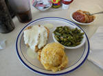 Vacation Food 20 - Blue Plate Diner
