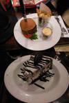 Vacation Food 35 - Niagara - Hard Rock Cafe