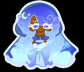 Fairy Godmother Moonlight