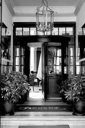 Hotel Aguere by ZiaFreud