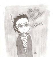 Sky Walker by GaarasGirl44