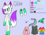 Glitter new ref again
