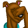 Scooby-Doo facepalm by Copanel-CP
