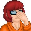 Velma facepalm by Copanel-CP
