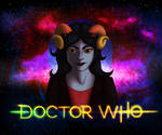 Doctor Who - Aradia by Copanel-CP