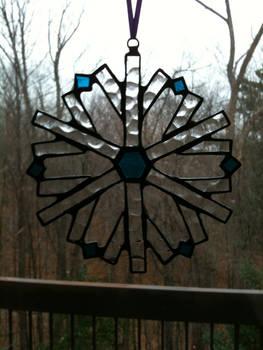 Snowflake 1 (hung)