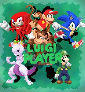 Luigi-player's Profile Picture