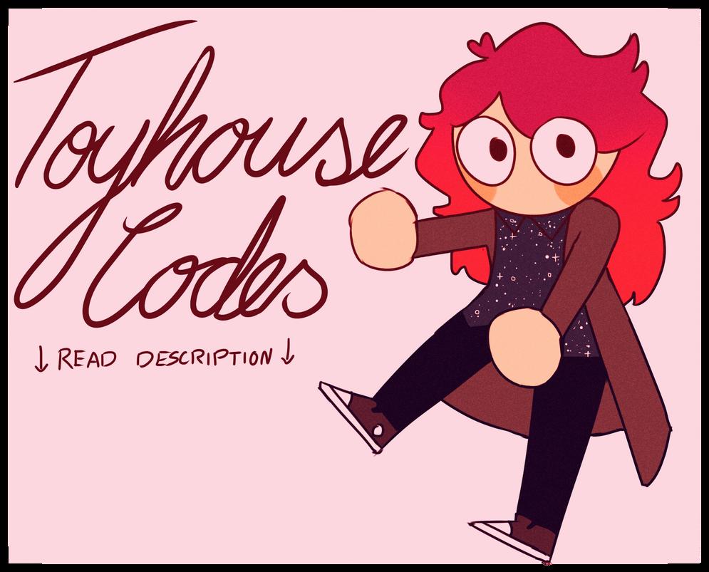 CLOSED!] Toyhou se Invite Codes by QHONAY on DeviantArt