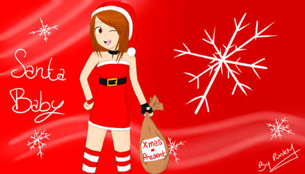 Santa Baby - PunkM Cover