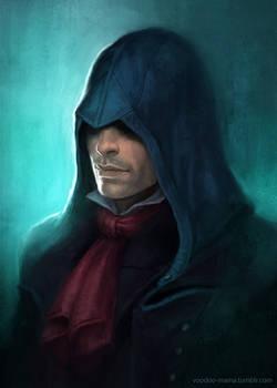 Arno Portrait