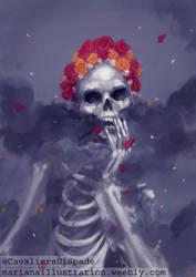 Humo y Flores